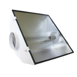 Reflector Spudnik Prima Klima 150mm - Sativagrowshop.com