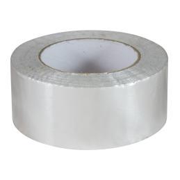 Cinta de aluminio lisa 50mm...
