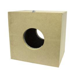 Caja Insonorizada 150mm