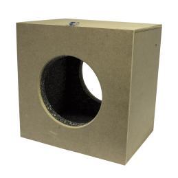 Caja insonorizada 200mm