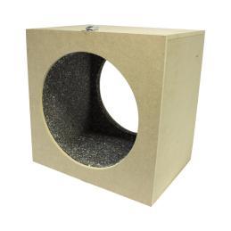 Caja insonorizada 250mm