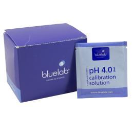 Caja Calibración pH 4.0...