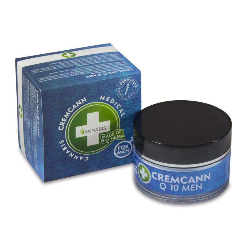 Creamcann Q10 Men 50 ml