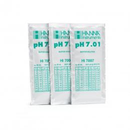 Caja Solución Hanna PH 7,01...