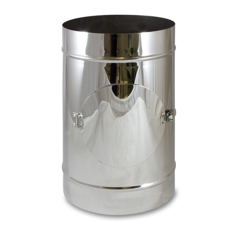 Tubo control de olor ONA Ø200mm - Sativagrowshop.com
