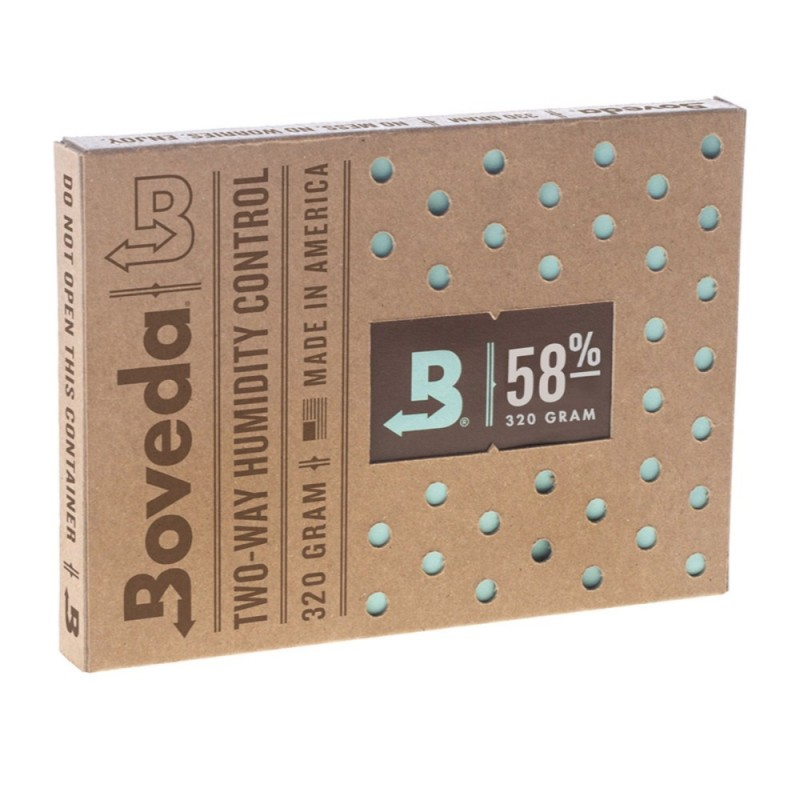 Boveda 58% 320g1uds - Sativagrowshop.com