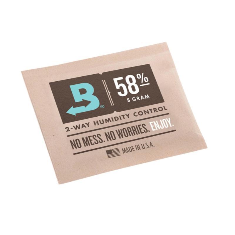 Boveda 58% 8g 1uds envuelto - Sativagrowshop.com