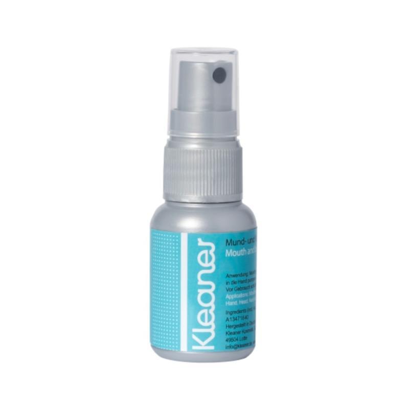 Kleaner Bottle Spray Head 30ml