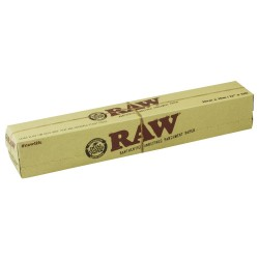 Papel Horno Raw Rollo 30cm X 10m 6und/caja - Sativagrowshop.com