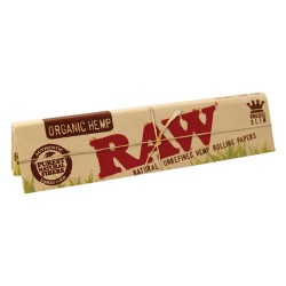 Raw Organics KS Slim- Sativagrowshop.com