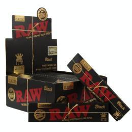 Raw Black KS Slim - Sativagrowshop.com