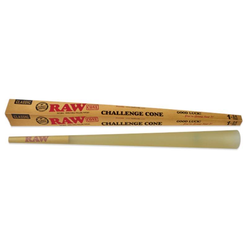 Raw Cono Challenge - Sativagrowshop.com