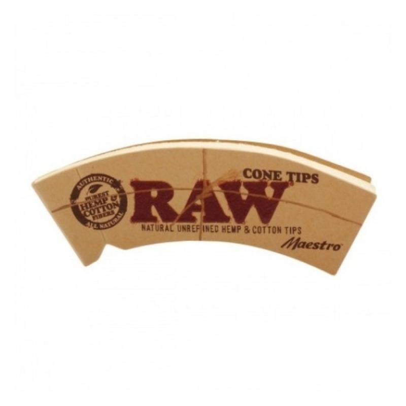 Raw Cone Tips Maestro - Sativagrowshop.com