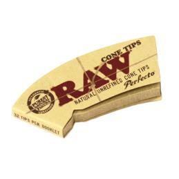 Raw Tips Cone Perfecto - Sativagrowshop.com