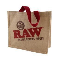 Raw Bolsa Cáñamo - Sativagrowshop.com
