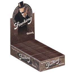 Smoking Brown 1 1/4 (caja...