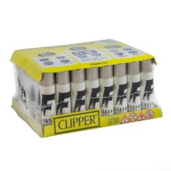 Caja Clipper FyahBwoy 48 uds