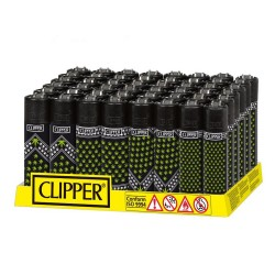 Caja Clipper Micro Weed...