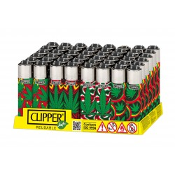Caja Clipper Micro Green...