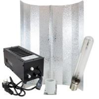 Sistemas de iluminación de Cultivos - Sativagrowshop.com