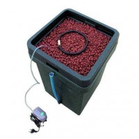 Sistemas hidropónicos - Sativagrowshop.com